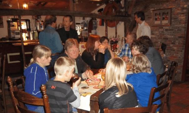 Familiefeest Hilvarenbeek