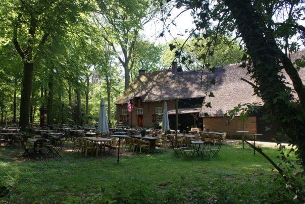 Gasterij de Nieuwe Hoef Hilvarenbeek